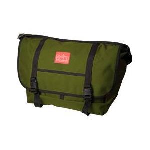Manhattan Portage(マンハッタンポーテージ) New York Messenger Bag(メッセンジャーバッグ) 1607 オリーブ の詳細を見る