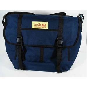 Manhattan Portage(マンハッタンポーテージ) New York Messenger Bag(メッセンジャーバッグ) 1615 ネイビー の詳細を見る