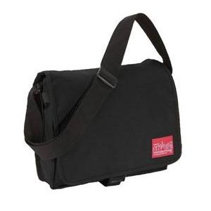 Manhattan Portage(マンハッタンポーテージ) New York Messenger Bag(メッセンジャーバッグ) 1704 ブラック の詳細を見る