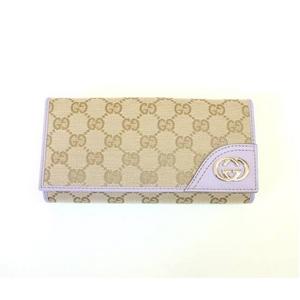Gucci(グッチ) 181593 FFPAG 8591 ダブルホック 長財布