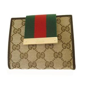 GUCCI(グッチ) 181669-F4F0G-9791 2つ折り財布