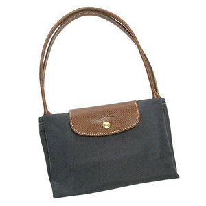 longchamp() ロンシャンLE PLIAGE1899 SAC SHOPPING D.GY トートバッグ