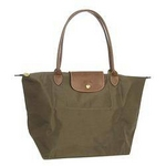 longchamp() ロンシャンLE PLIAGE1899 SAC SHOPPING L.BR トートバッグ