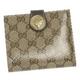 Gucci(グッチ) 190349 FT0FG 9643 Wホック財布【GUCCIグッチ卸業者直送通販】