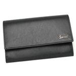 Gucci(グッチ) 190365 BCK0G 1000 2つ折り長財布