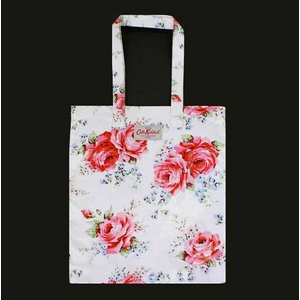 CATH KIDSTON(キャスキッドソン) 199667NEW LARGER SIZE BOOK BAG トートバッグ CLASSIC ROSE199667
