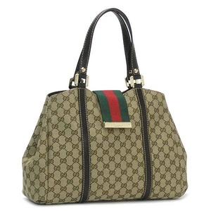 Gucci(グッチ) LADIES WEB211935 FTATG 9791 トートバッグ