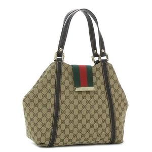 Gucci(グッチ) LADIES WEB211936 FTATG 9791 トートバッグ
