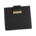 Gucci(グッチ) 212090 FFP5G 1000 Wホック財布