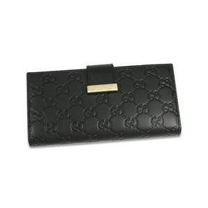 Gucci(グッチ) 212096 A0V1G 1000 長財布