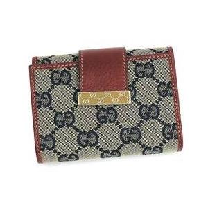 Gucci(グッチ) 212097 FFP5G 4061 カードケース