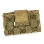 Gucci(グッチ) 212098 FFKTG 9774 キーケース