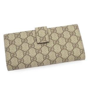 Gucci(グッチ) 212104 FN0AG 9768 長財布