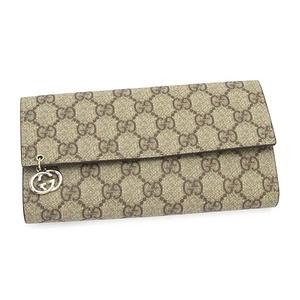 Gucci(グッチ) 212108 FN0AG 9768 長財布