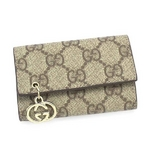 GUCCI(グッチ) 212111 FN0AG 9768 キーケース