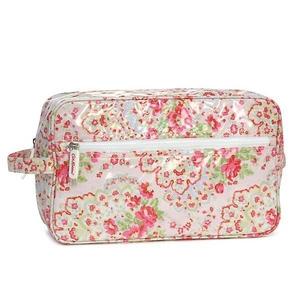 CATH KIDSTON(キャスキッドソン) 230148 Wash Bag w/pockets ポーチ