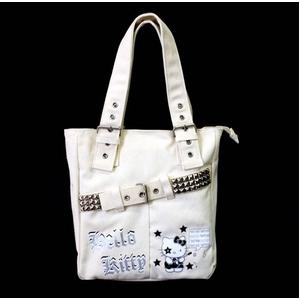 HELLO KITTY(ハローキティ) ハンドバッグ 3242 WH 日本限定販売