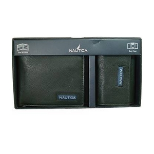 NAUTICA(ノーティカ) 6194 01 BK 2つ折り財布 キーケース セット