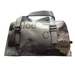 CHLOE(���?) 7AS848-7E462-097 OR BLANC �ѥåĥ��� �ܥ��ȥ�Хå�����