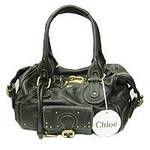 CHLOE(クロエ) 7ESA22-7E422-001 NOIR パディントン ハンドバッグ新品