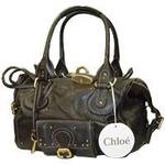 CHLOE(クロエ) 7ESA22-7E422-175 BRUN パディントン ハンドバッグ新品