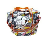 "LESPORTSAC(レスポートサック) Collection ""Artist in Residence Merjin Hos"" 3Day Weekender 8754"