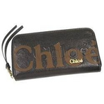 Chloe(クロエ) ECLIPSE8AP530 8A849 001 ラウンドファスナー 長財布新品