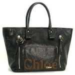 Chloe(���?) ECLIPSE8AS527 8A849 BK �ȡ��ȥХå�����