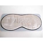 Mary Green(メアリーグリーン) ANGEL シルク サテンスリーピングマスク