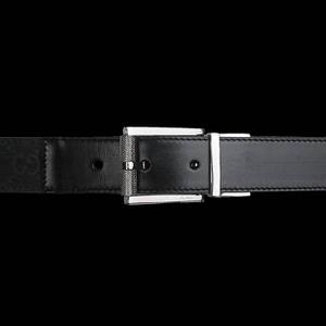 Gucci(グッチ) BE-GUC-A0014121295-F40ZRベルト ブラック×ブラック/シルバー