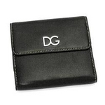 Dolce&Gabbana(ドルチェ&ガッバーナ) BI0288 A6141 80999 Wホック財布
