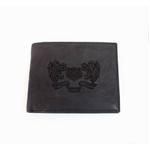 Dolce&Gabbana(ドルチェ&ガッバーナ) BP0457 A3066 80999 2つ折り財布小銭入付き
