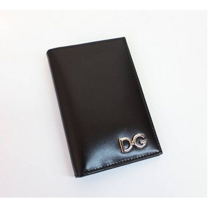 Dolce&Gabbana(ドルチェ&ガッバーナ) BP1210 A5476 80999 パスケース ブラック