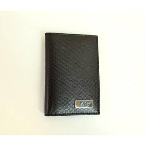 Dolce&Gabbana(ドルチェ&ガッバーナ) BP1210 A5485 80999 パスケース ブラック