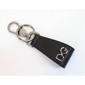 Dolce&Gabbana(ドルチェ&ガッバーナ) BP1236 A5485 80999 キーホルダー ブラック