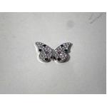 bonjoc(ボンジョック) スワロフスキー マーカー バタフライ(蝶)の詳細ページへ