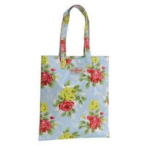 CATH KIDSTON(キャスキッドソン) Large Book bag w/pocket トートバッグ 219365