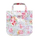 CATH KIDSTON(キャスキッドソン) Carry-all bag, stone roses キャリーオールトートバッグ 229913