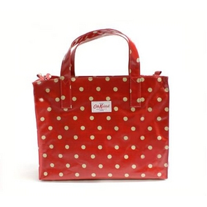 CATH KIDSTON(キャスキッドソン) Carry-all bag,spot キャリーオール トートバッグ 229920