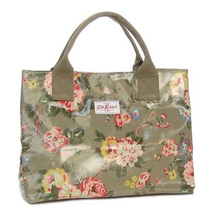 CATH KIDSTON(キャスキッドソン) stand up tote トートバッグ