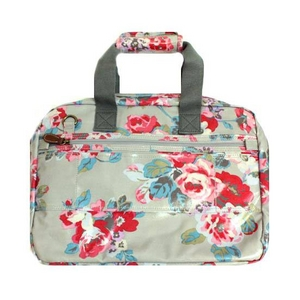 CATH KIDSTON(キャスキッドソン) Laptop case, autumn flowersstone