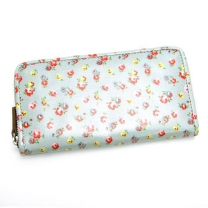 CATH KIDSTON(キャスキッドソン) FASHION/ZIPWALLET/242493/LITTLE ROSE 長財布