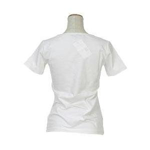 Burberry(バーバリー) BASIC COAT BUR WT Tシャツ 40