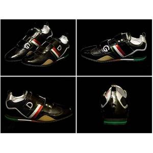 Dolce&Gabbana(ドルチェ&ガッバーナ) スニーカー CA0291-A7791-8B979 39