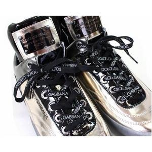 Dolce&Gabbana(ドルチェ&ガッバーナ) スニーカー CA0333-A7998-8M962 43.0(28.0~28.5cm)