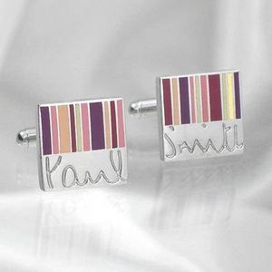 Paul smith(ポールスミス) CUFF HALF PK カフス