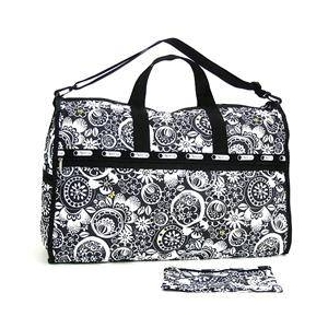 LESPORTSAC(レスポートサック) DELIGHT 7286 EXTRA LARGE WEEKENDER ボストンバッグ