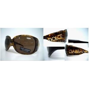 Dolce&Gabbana(ドルチェ&ガッバーナ) DOLCE & GABBANADG6026-502/73 サングラス