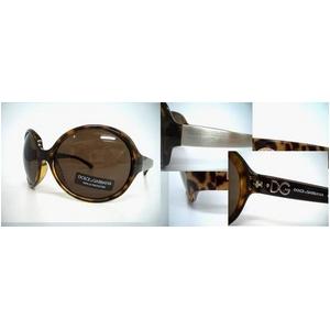 Dolce&Gabbana(ドルチェ&ガッバーナ) DOLCE & GABBANADG6043-502/73 サングラス