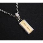 DOLCE&GABBANA(ドルチェ&ガッバーナ) BJ0467-A9010-8B080 ネックレスの詳細ページへ